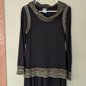 Dolcezza Tunic or Dress -Packable